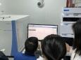 药学部开展高效液相色谱-质谱联用仪(HPLC-MS)现场培训