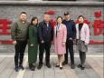 重庆大学附属肿瘤医院杨静启程赴巴布亚新几内亚执行援外医疗任务