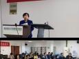 2021重庆市肿瘤医疗质量控制中心淋巴瘤规范化诊疗巡讲-永川、黔江站