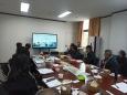 医学工程部开展卫生技术评估主题科研会