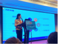 重庆大学附属肿瘤医院总会计师张丽出席2021中国医院财务审计大会