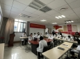 肿瘤内科党支部组织学习《关于加强公立医院运营管理的指导意见》