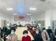 健康中国 健康家——2021年缓和医疗科全国肿瘤防治周科普活动