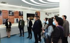 重庆大学附属肿瘤医院承办重庆市全民科学素质纲要实施工作成员单位联络员会议