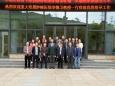 重庆大学附属肿瘤医院李德卫主任带队赴云阳县人民医院开展2021年渝东北学术交流研讨会