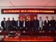 重庆大学附属肿瘤医院副院长周宏带领专家团队赴德江县人民医院、道真县人民医院开展学术交流活动