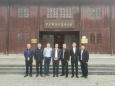 医保科党支部、泌尿科党支部与德江县人民医院行政支部联合开展共建活动