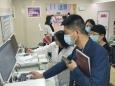 重庆大学附属肿瘤医院开展模拟医保飞行检查