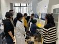 肿瘤精准医学研究中心举办微滴式数字PCR技术培训及应用分享专题讲座