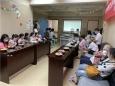 重庆医科大学附属儿童医院患教交流会