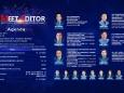 重庆大学附属肿瘤医院成功举办Meet Editor科研临床交流研讨会