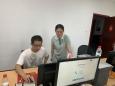 重庆大学附属肿瘤医院接受2021年上半年传染病报告管理工作检查
