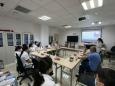 秀出自己 展示风采  ——重庆大学附属肿瘤医院普通内科组长、责任医师竞聘上岗