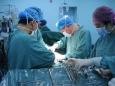 胃肠肿瘤中心开展贲门癌术前同步放化疗+SOX方案巩固化疗
