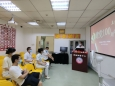 胃肠中心党支部学习习近平总书记在庆祝中国共产党成立100周年大会上的重要讲话精神