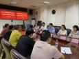重庆大学附属肿瘤医院头颈肿瘤中心前往城口县人民医院开展对口帮扶交流