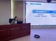 体检,防治慢病第一步——重庆大学附属肿瘤医院健康体检与肿瘤筛查中心开展科普讲座