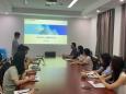 重庆大学附属肿瘤医院完成医疗项目成本第一阶段数据测算工作
