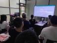 重庆大学附属肿瘤医院肿瘤精准医学研究中心开展贝克曼MoFlo Astrios EQ超高速流式分选系统理论及实操培训