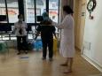 重庆大学附属肿瘤医院感控科开展新冠防控专项培训