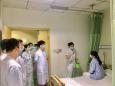 应急于心 防疫于行——重庆大学附属肿瘤医院骨与软组织肿瘤科开展新冠肺炎疫情防控应急演练