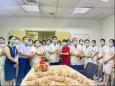 医路有你,医展芳华——重庆大学附属肿瘤医院头颈肿瘤中心开展医师节庆祝活动