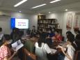 以文化引领廉洁——重庆大学附属肿瘤医院财务科开展廉洁主题教育活动