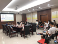 """重庆大学附属肿瘤医院血液肿瘤中心举办""""我为群众办实事""""淋巴瘤规范化诊疗巡讲活动"""