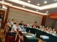 重庆大学附属肿瘤医院血液肿瘤中心顺利召开CSCO中国抗淋巴联盟中西部免疫缺陷相关淋巴瘤诊治协作组第一次工作会议