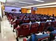 重庆大学附属肿瘤医院召开反诈骗警示宣传教育会