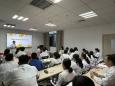 重庆大学附属肿瘤医院肿瘤内科开展临床医师分组讨论会