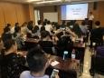 重庆大学附属肿瘤医院记财务科和医学工程部共同组织开展英语学习交流会