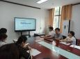 重庆大学附属肿瘤医院医学工程部组织学习《政府采购需求管理办法》