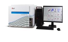 流式细胞检测仪(贝克曼 CytoFlexLX)