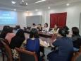 重庆大学附属肿瘤医院护理部成功举办2021年护理安全管理沙龙活动
