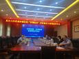 """信息科党支部迎接重庆市""""智慧医院""""(五级)示范建设专家组现场评审"""