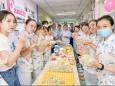 欢声笑语  共享团圆 ——重庆大学附属肿瘤医院头颈肿瘤中心开展庆中秋活动