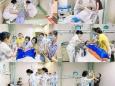 重庆大学附属肿瘤医院头颈肿瘤中心开展应急演练活动