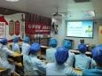 重庆大学附属肿瘤医院重症医学科举行规培技能大比武