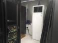 重庆大学附属肿瘤医院信息容灾机房空调系统改造工作顺利完成