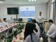 血液肿瘤中心与《重庆医学》编辑部交流合作促进ARL规范化诊疗