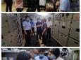 重庆大学附属肿瘤医院组织开展中秋、国庆节前安全督查工作