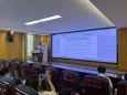 重庆大学附属肿瘤医院感控科开展院感防控培训与院感暴发应急演练