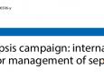 2021年国际脓毒症与脓毒症休克管理指南正式发表